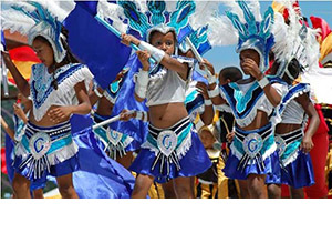 martinique festival